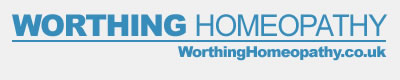 Worthing Homeopathy logo